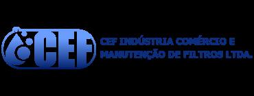 filtro combustível diesel - CEF