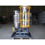 distribuidor de filtro de combustível diesel Imirim