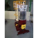 distribuidor de filtro de diesel para posto Campo Grande