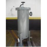 distribuidor de filtro de linha para óleo diesel Goiás