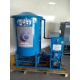 distribuidor de filtro de óleo diesel para posto de combustível Vila Nova Conceição
