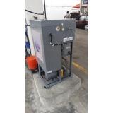 distribuidor de filtro para óleo diesel Pirapora do Bom Jesus