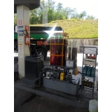 distribuidor de filtro prensa diesel Guarulhos