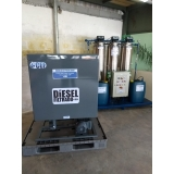 filtro combustível diesel valores Capão Redondo