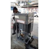 filtro de diesel para posto de combustível Lauzane Paulista