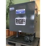 filtro de diesel para posto Minas Gerais