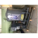 filtro de óleo diesel Artur Alvim