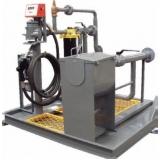 filtro para diesel Parque do Chaves