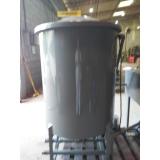 filtro para óleo diesel Jaraguá