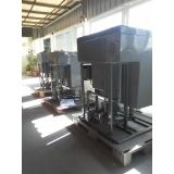filtro prensa para diesel Jaguaré