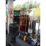 filtros de diesel para posto de combustível Brooklin