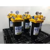 filtros de linha para óleo diesel Chácara Inglesa