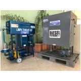 fornecedor de filtro combustível diesel Suzano
