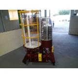 fornecedor de filtro de diesel para posto Vila Albertina