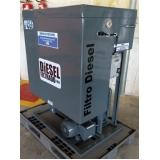 fornecedor de filtro de óleo diesel Ibirapuera