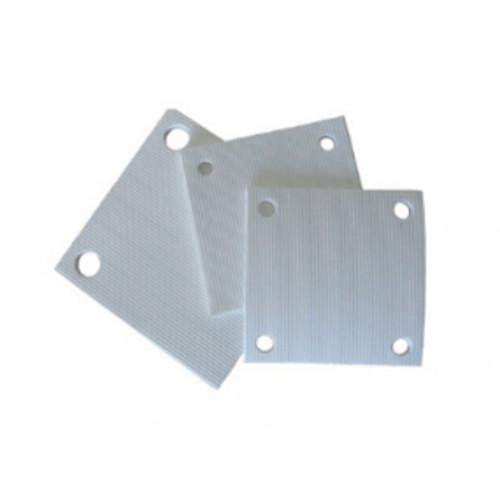 Papel Filtrante Quadrado em todas as medidas com 4 furos ou dois furos