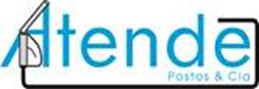 Logo Atende Postos & Cia