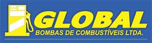 Logo Global Bombas de Combustíveis Ltda